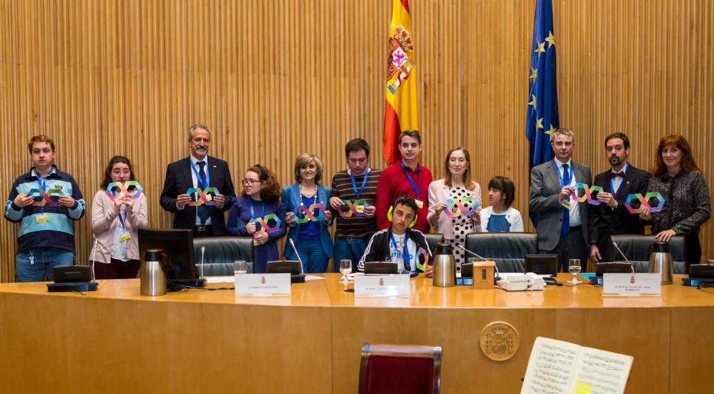 Movimiento Asociativo del Autismo en España