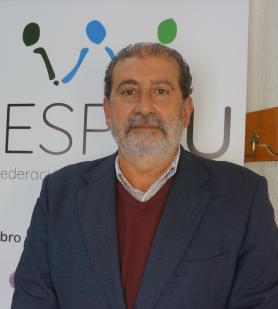 Esteban Sánchez VillasclarasFESPAU
