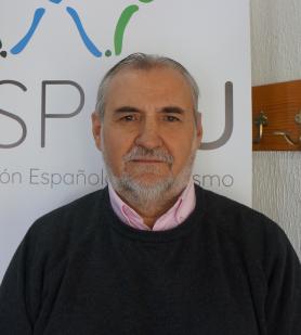 Francisco Madruga GarcíFESPAU