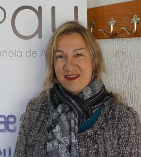 María Mercedes Lizcano DíazFESPAU