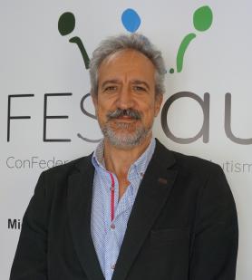 Pedro UgarteFESPAU